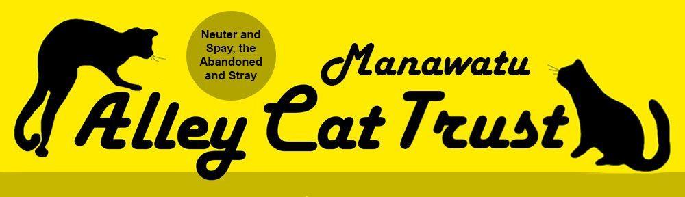MANAWATU ALLEY CAT TRUST